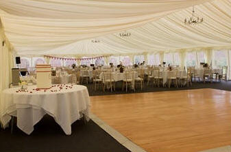 beeston field wedding venue