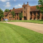 hatfield house