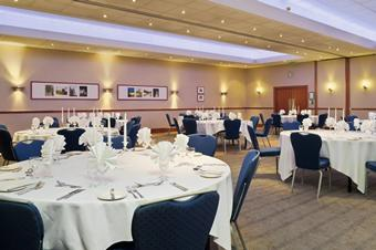 Holiday Inn Walsall Function Room