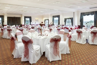 holiday inn coventry south weddings