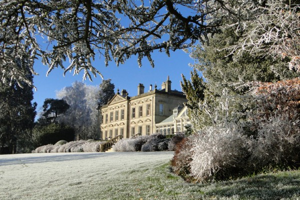 kilworth house hotel weddings