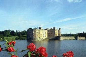 Leeds castle offers