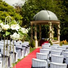 east midlands wedding venues