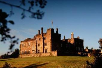 ripley castle