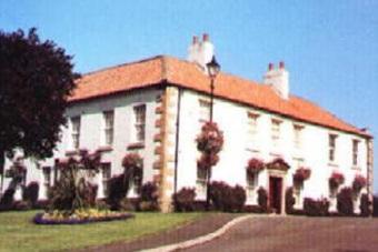 shotton hall