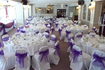 westley hotel weddings