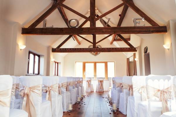bordesley park wedding venue Worcestershire