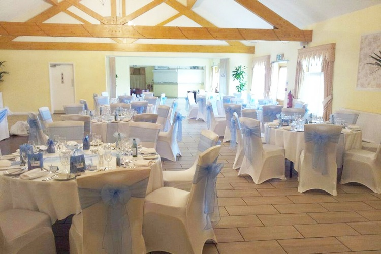 Draycote Hotel Weddings Offers Packages Photos