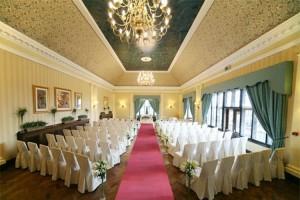dunchurh park hotel weddings