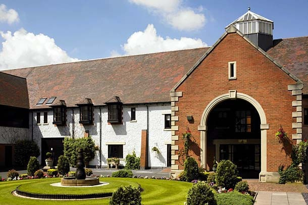 Forest of Arden Hotel Weddings   Offers   Packages ...