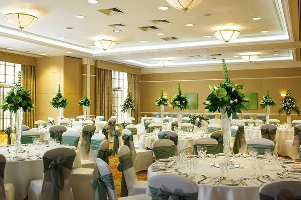 Forest Of Arden Hotel Weddings Offers Packages Photos Fairs