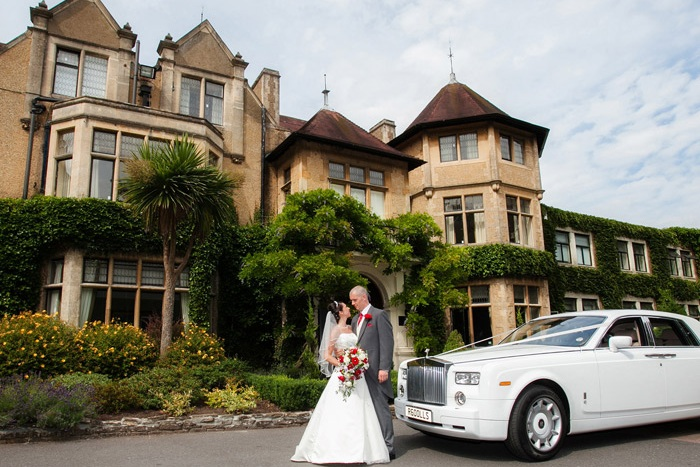Frimley Hall Hotel Wedding Packages