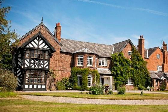 Haslington Hall Weddings Offers Reviews Photos Fayres