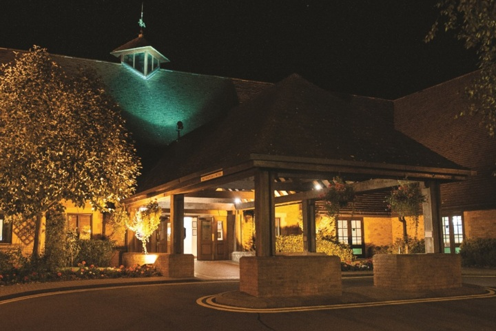 Kettering Park Hotel Spa Offers