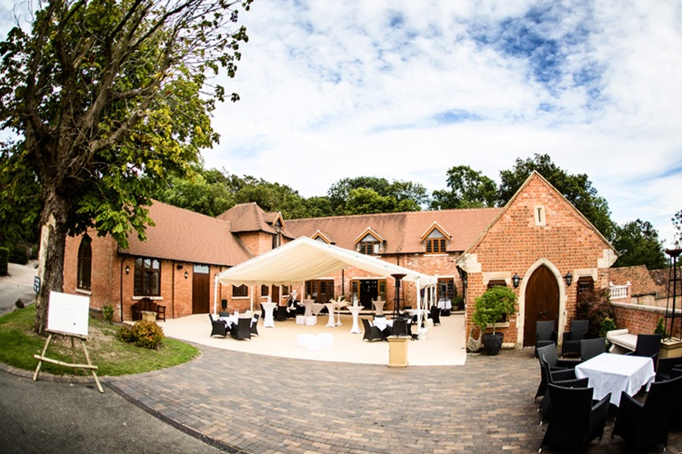 Nuthurst Grange Hotel Weddings Offers Packages Photos Fairs