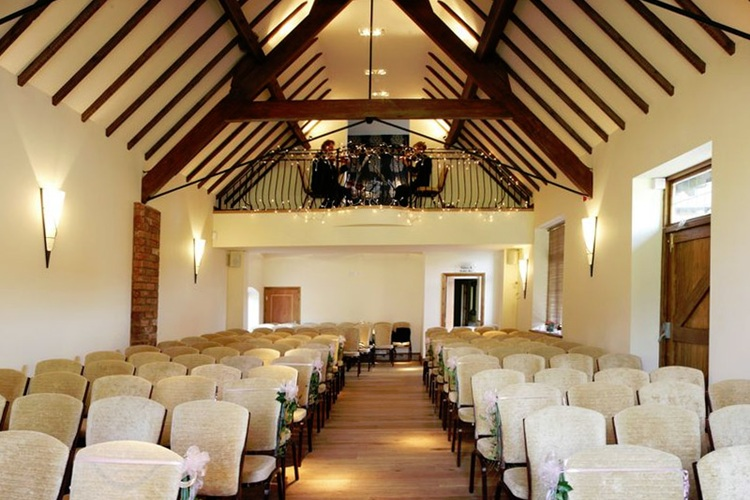 Avenue Near Me >> Nuthurst Grange Hotel weddings | Offers | Packages | Photos | Fairs