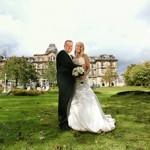 palace hotel weddings