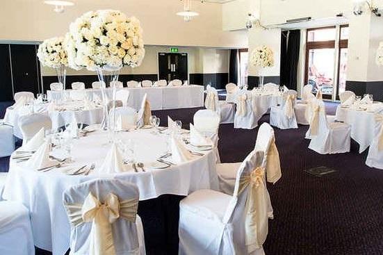pendulum hotel manchester weddings