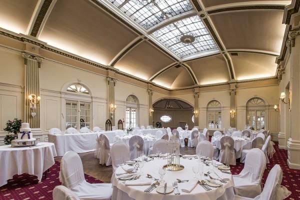 royal clifton hotel weddings