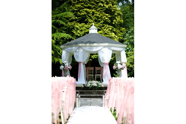 Selsdon Park Hotel Wedding Fair