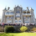 chateau rhianfa weddings