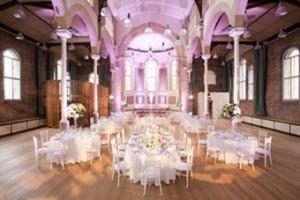 halle st peters weddings