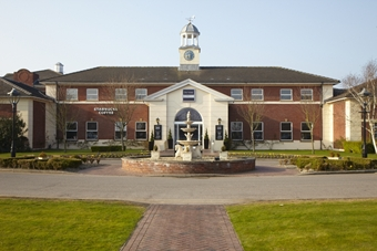 village hotel st davids chester weddings