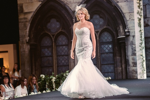 The Wedding Fair Manchester EventCity