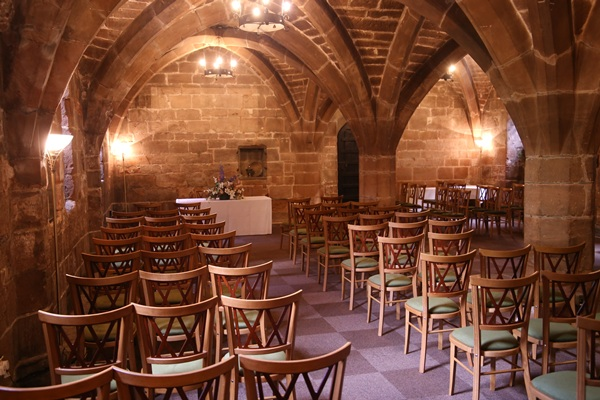 St Marys Guildhall Weddings Packages Offers Photos