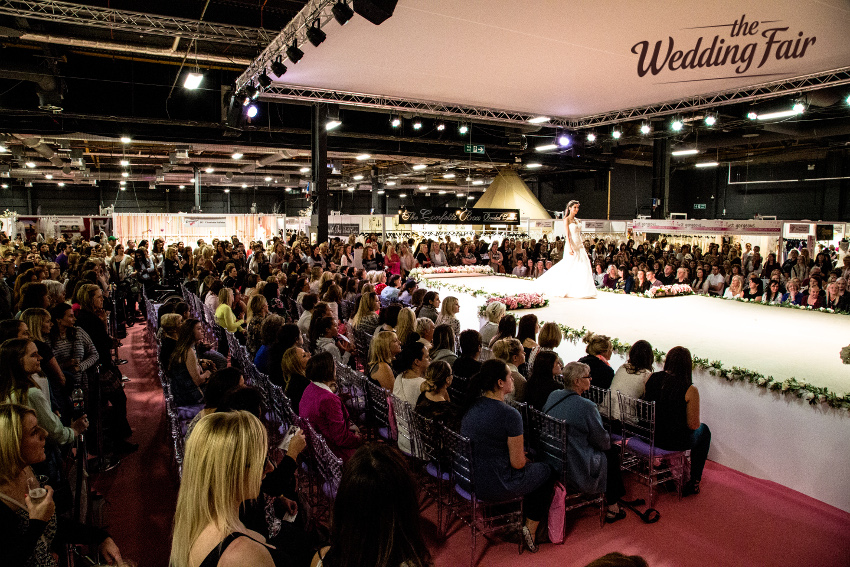 The Wedding Fair Excel