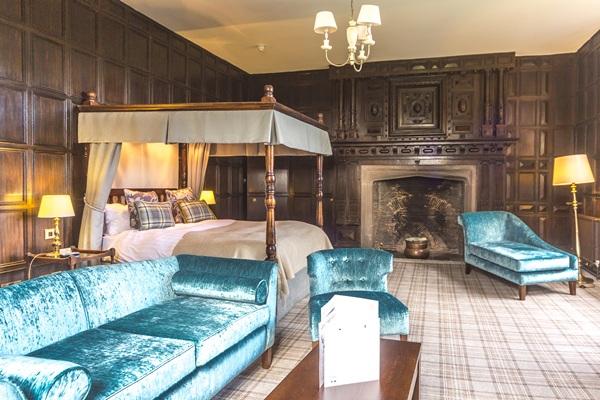 Billesley Manor Hotel Weddings Offers Packages Photos Fairs