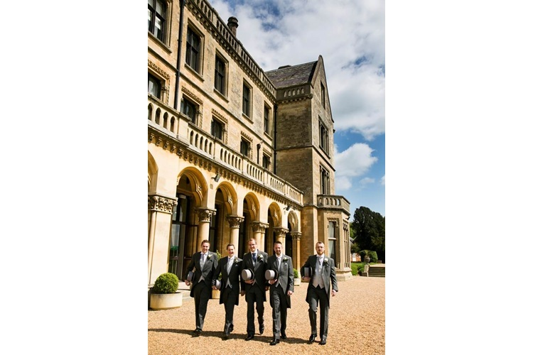 Mercure Warwickshire Walton Hall Hotel Weddings Offers