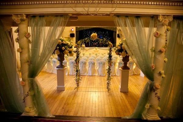 Bowdoin rooms altrincham wedding dress