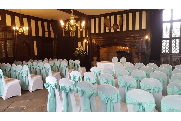 bramall hall weddings offers reviews photos fayres