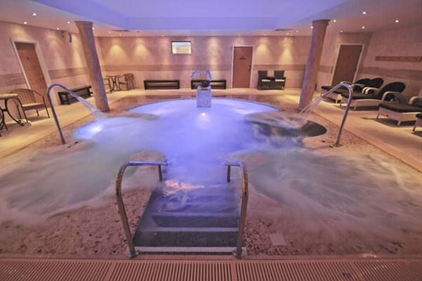 Mere Court Hotel Spa