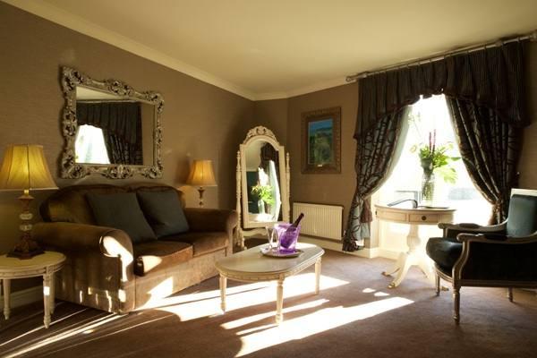 Llyndir Hall Hotel Weddings Offers Packages Fairs