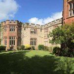 ruthin castle hotel weddings
