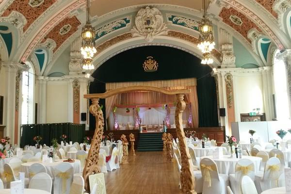 Stockport Town Hall Weddings Offers Reviews Photos