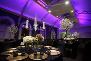 luxury events group