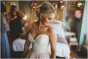 Bridal Hair and Makeup by Niki