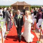 cheshire view weddings