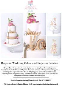 elegant cake designs