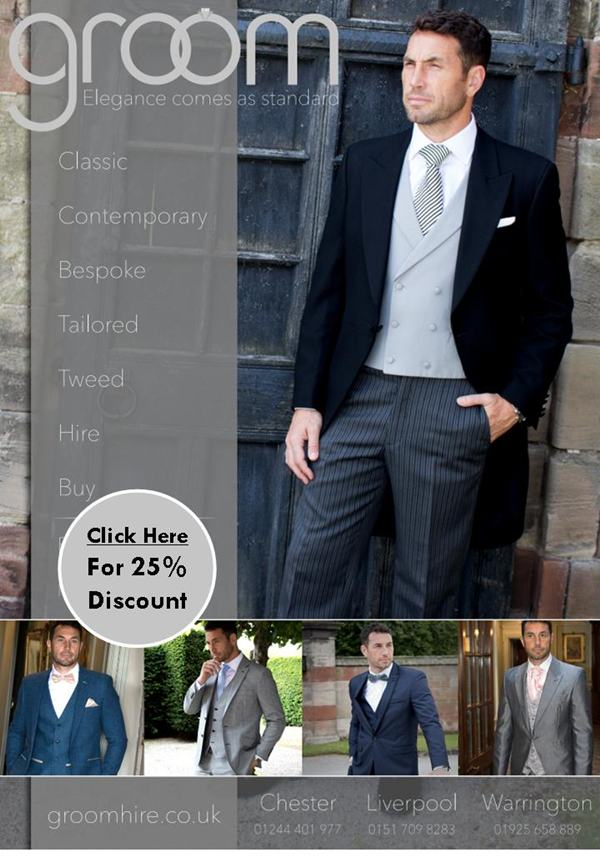 groom warrington