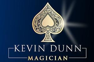 kevin dunn magician