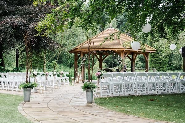 moddershall oaks weddings