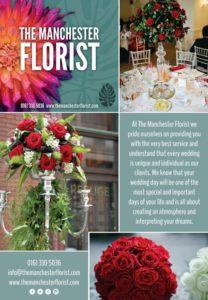 the manchester florist