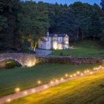 Gisburn park estate weddings