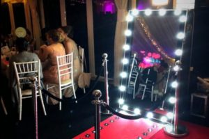 magic mirror company