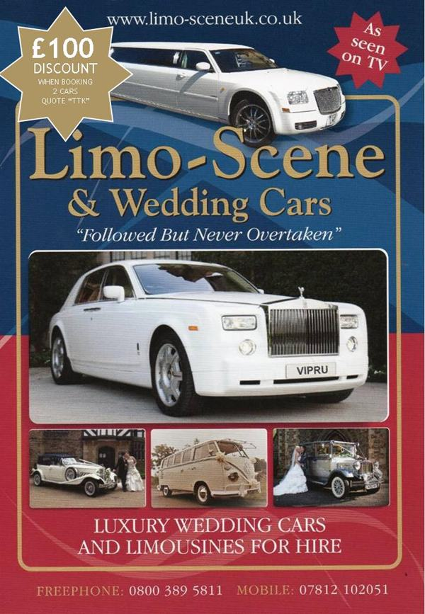 limo scene