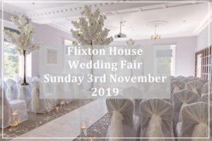Flixton House weddings